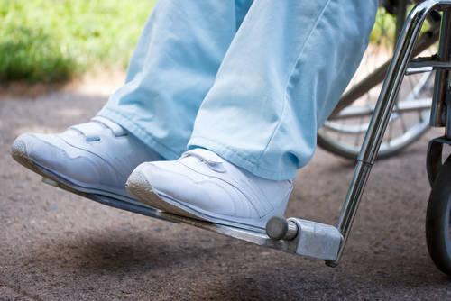 elderly-feet