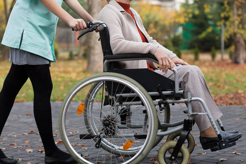Mobility Matters: Helping Your Aging Loved One Remain Mobile