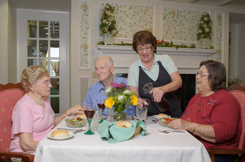 5 Ways to Revive Your Loved One's Appetite