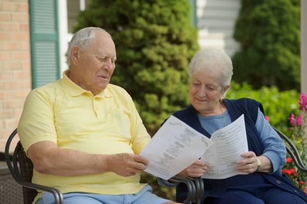 Diabetes Tips for Seniors