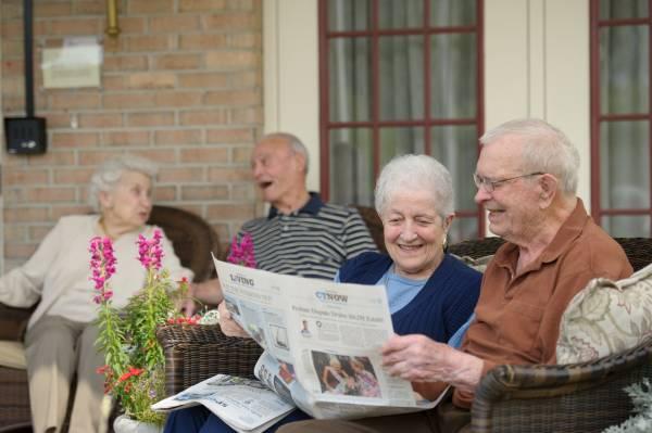 Calcium Content Tips for Seniors