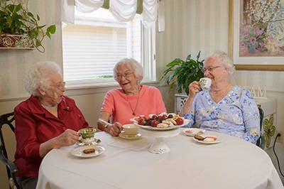 The Benefits of Assisted Living Communities