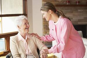 assisted living in Connecticut