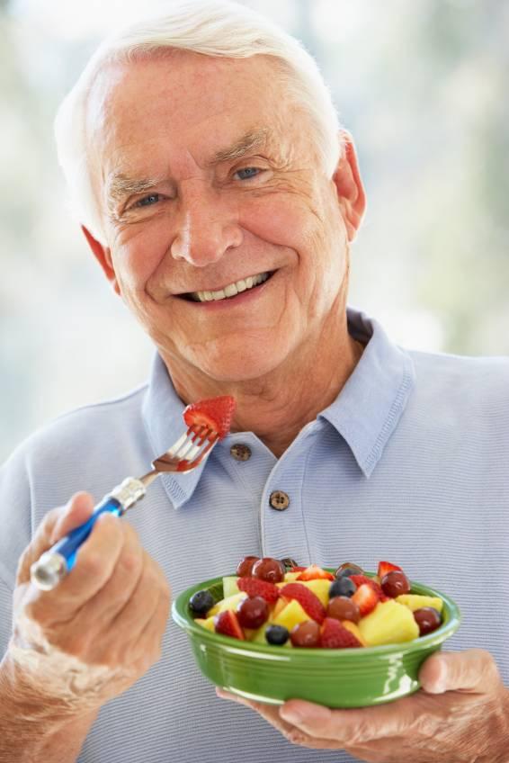 Tips for Elderly Nutrition Needs