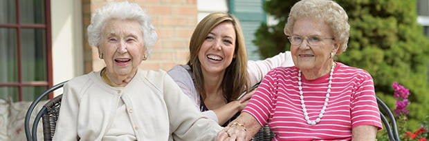 Tips for Caring for Someone with Parkinson