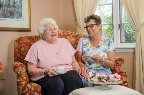 Six Resources to Improve Your Caregiving Experience