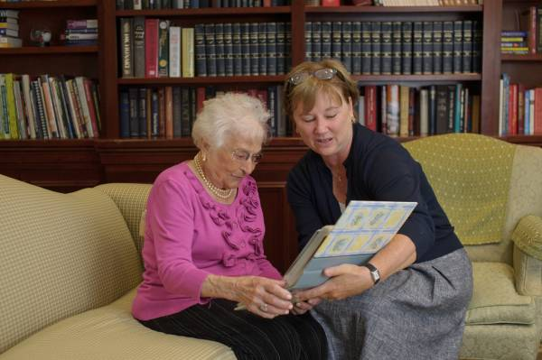 Identify Signs of Caregiver Stress