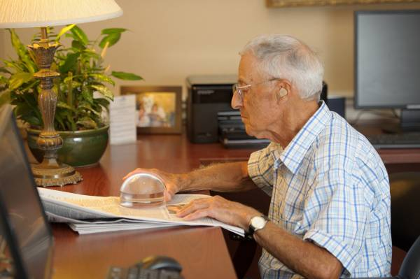 How Seniors Can Avoid Scams: Internet, Charities, Etc.