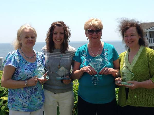 UMH - CALA award winners 2013