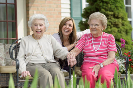 Caring from Afar: Tips for Long-Distance Caregiving
