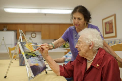 5 Safe and Fun Hobbies for Seniors