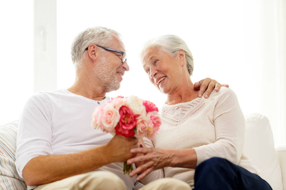 5 Valentine Gift Ideas For Your Aging Loved One