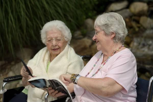 5 Interesting Books About Alzheimer's
