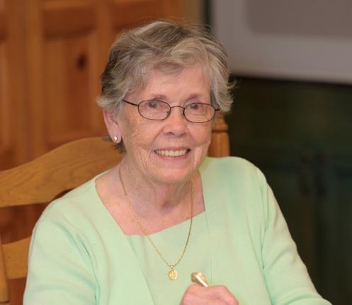 Cataract Awareness - United Methodist Homes