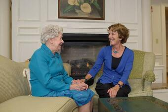 When Is the Right Time to Move Into Assisted Living