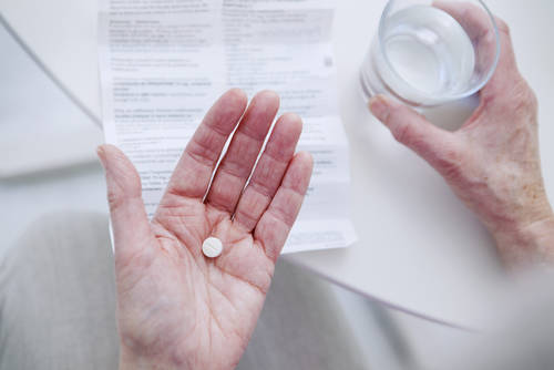 Making Sense of Medications: Five Tips for Seniors and Caregivers