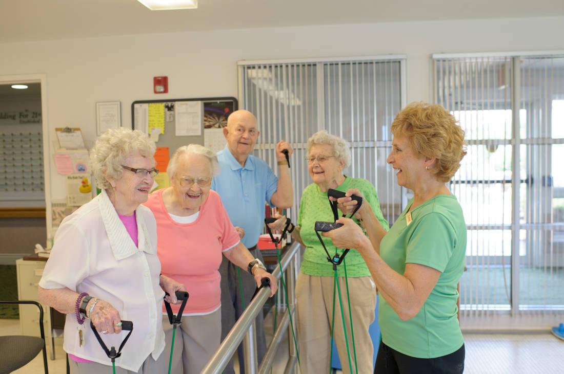 beating winter join pain: tips for seniors