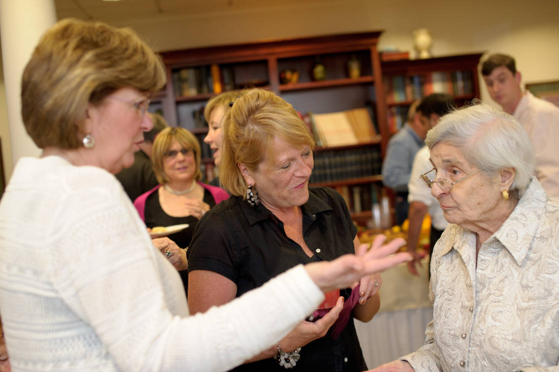 Planning and Paying for Assisted Living