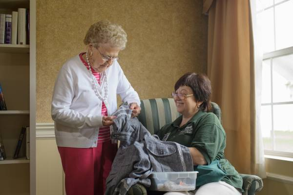 7 Things You Need to Know about Senior Caregiving