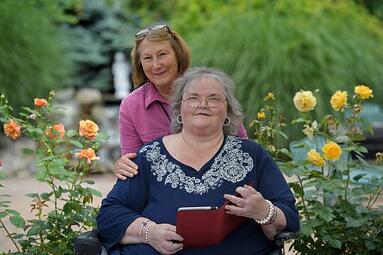 Managing Aging Parent's Health Needs - United Methodist Homes