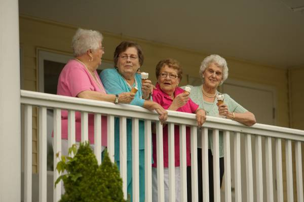 """The """"S"""" Word in Assisted Living"""
