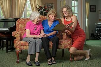 Evaluating the cost of Senior Living resized 600