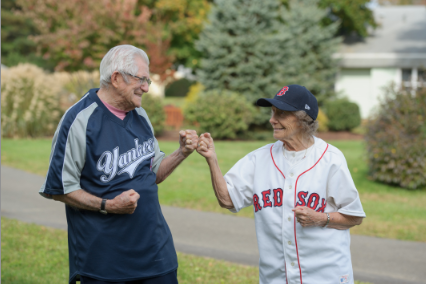 Senior Living Communities: A Threat to Independence?