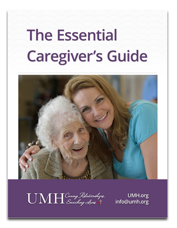 The Essential Caregiver's Guide