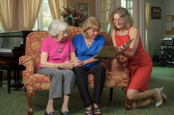 7 reasons to consider senior living
