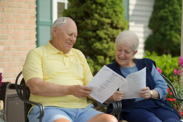 Senior Citizens Spring Cleaning Tips