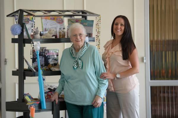 Tips for Senior Caregivers
