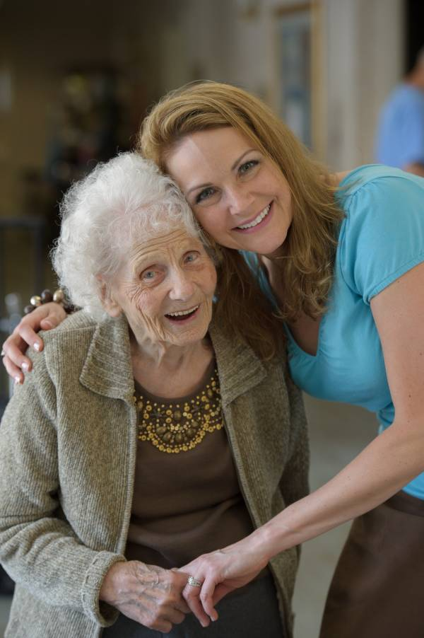 Assisted Living Communities Celebrate Mother's Day