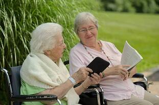 Assisted Living Health Information