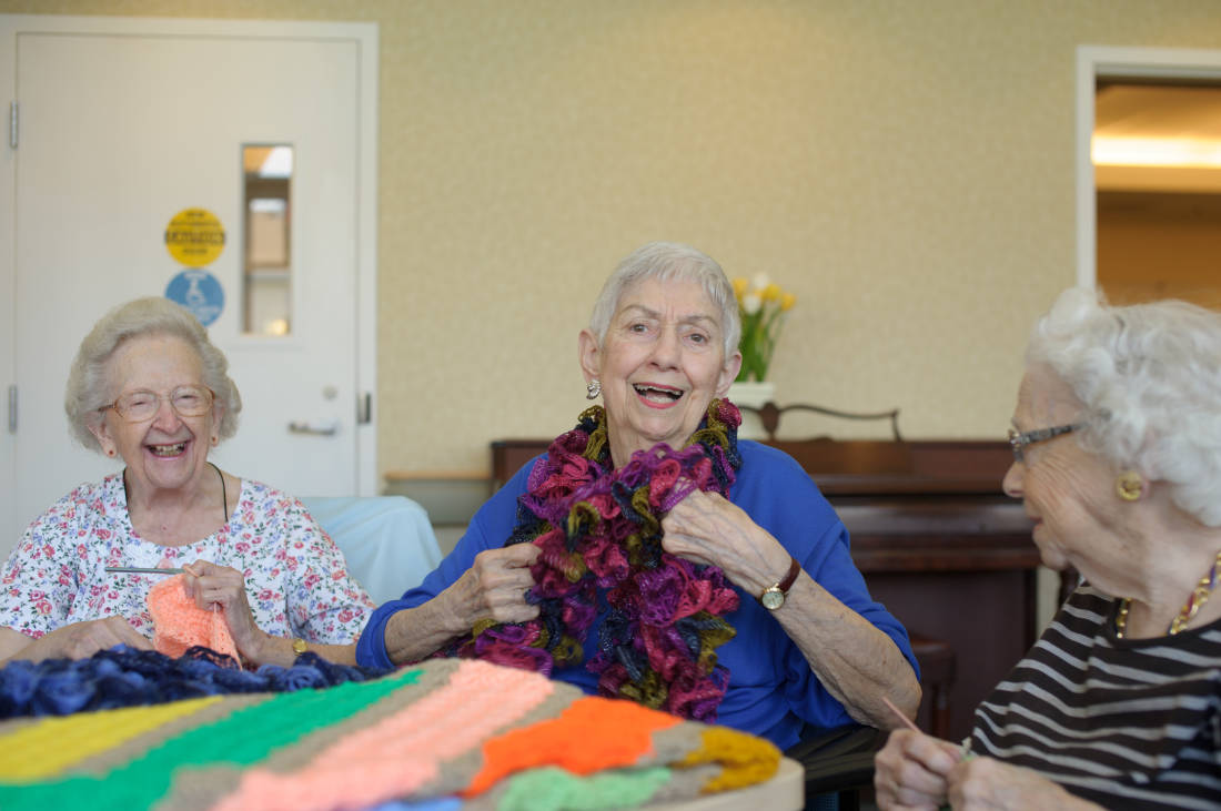 boot creativity in older adults