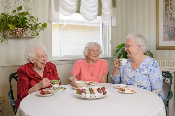 Terrible Reasons to Not Consider Assisted Living
