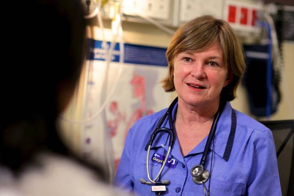 National Nurse's Assistant Week: What to Expect from a Skilled Nurse