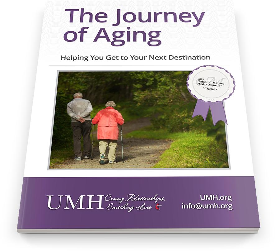 The Journey of Aging