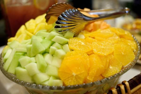 Senior Living: Superfoods for seniors