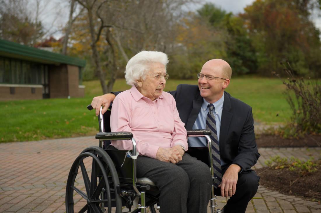 Discharge Planning Checklist: Short Term Rehab for Seniors