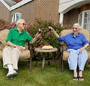 assisted living ct