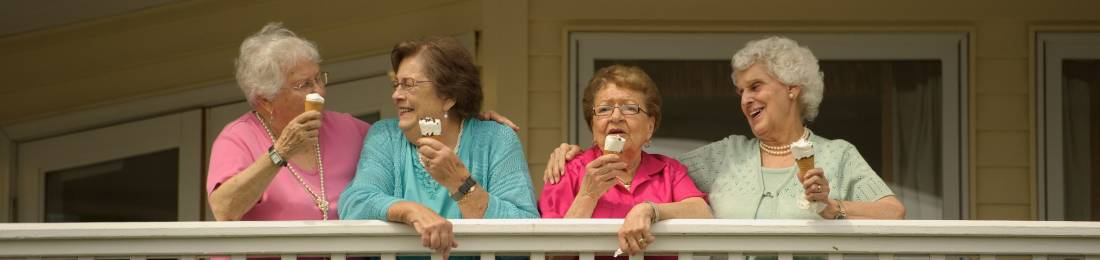 Why Many Seniors Prefer Senior Living Communities