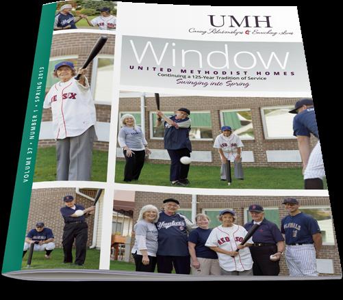 spring 2012 publication