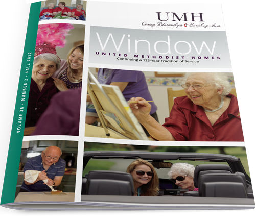 umh fall 2011 publication