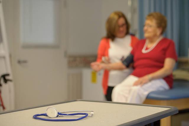 Injury prevention tips for seniors