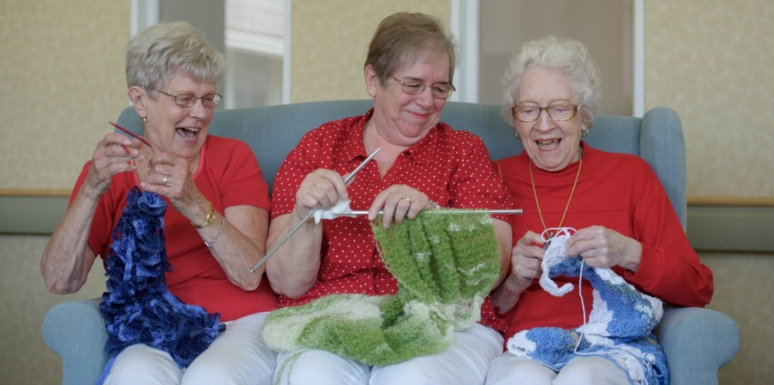 holiday gift guide for senior citizens