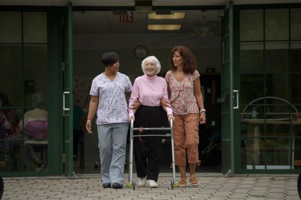 nursing home wait list