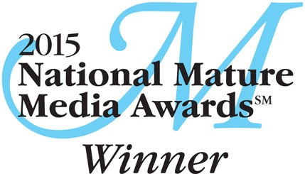 UMH Wins National Mature Media Awards for 2015!