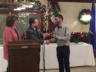 Middlewoods of Newington CALA Award Winner