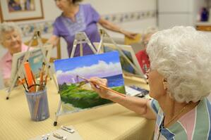 Four Easy New Hobbies for Older Adults