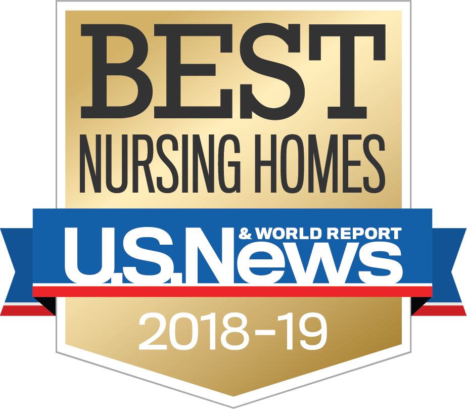 Best Nursing Home, Shelton CT